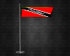 Trinidad Animated Flag 2