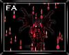 (FA)FireRain Aura Red
