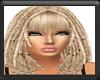 ^i^ Blonde Dredlocks
