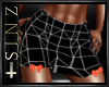 DERIVABLE BOW SKIRT