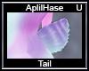 AplilHase Tail