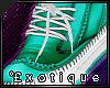 .e`Exo kicks; Crush