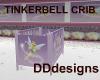 TINKERBELL CRIB1