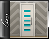 (Axxx) BGC Door