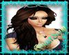 Lush Brunette~ Garnet
