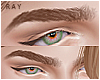 ®Gold n/bug MH Brows