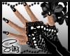 Sheena Masquerade Gloves