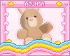 Sweetheart  Bunny xo