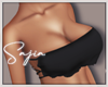 Ⓢ Sexy Black Top