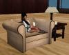 (tess)cuddle chair