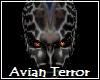 Avian Terror Skin