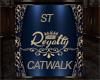 ST ROYALTY CATWALK