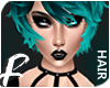 Raven | Hair 6
