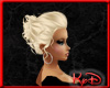 KyD Blonde Valerie Hair