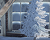 Christmas Yard Tree