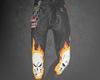 C• Sup X Ghost Rider