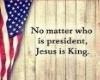 **114Jesus is King