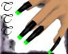 TTT Toxic Tip Nails