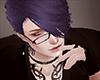 [NR]Akashi Kuniyuki Hair