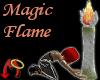 [M]agic Dream Flame