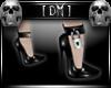 [DM] Locked Heels
