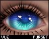 V e Bijou Eyes