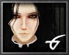 G! Snape Hair