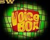(SW) Voz Portugal/Brasil