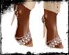 !Chloe Jewelry Heels