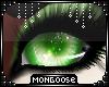 *M*| Aife Unisex Eyes