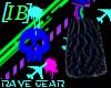 [IB] Rave Life Boots