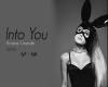 Into You ~ Ariana Grande