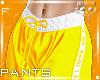 YellowO Pants5Fb Ⓚ