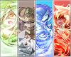 MGQ - Elemental Spirits