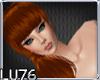 LU Eyada ginger hair