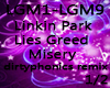 Linkin Park Remix 1