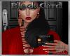 Animated Black Card