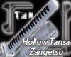 Hollow Tansa Zangetsu V2