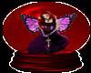 Fairy In Globe