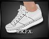 -X K- White Sport