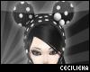 ! Black Add-On MickyHat