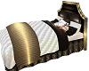 Uptown Family Scaled Bed