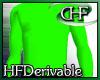 HFD Skintight Base Male
