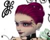GF-Grape Elegance Hair