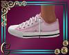 Trish Pink Sneakers