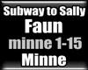 Faun - Subway to Sally