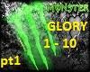 GLORY DUBSTEP (pt1)