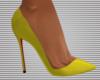 Louboutin Yellow