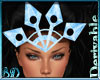DRV Snow Ice Headdress