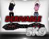 *SK*Dual Dance Pod (DER)